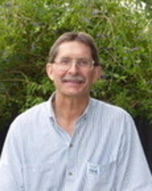 Chris Chandler, jailed pedophile