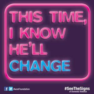 he'll change