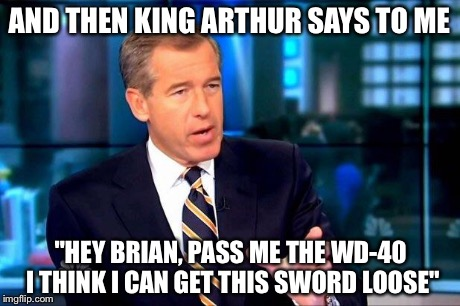 williams arthur
