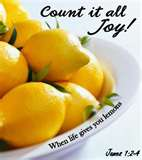 count it all joy lemons